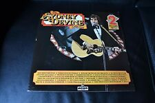 Sydney Devine The Sydney Devine Collection Vinyl LP Pickwick Records ‎– PDA 060