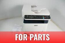 FOR PARTS Xerox B205NI Monochrome Multifunction Printer Home Appliance White