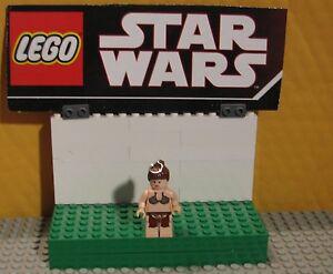 "STAR WARS LEGO MINIFIGURE  MINI FIG  ""  PRINCESS LEIA   KEY CHAIN -- READ   """