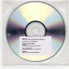 (FU547) Deep Cut, Time To Kill - 2007 DJ CD