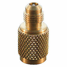 Jb Industries Quick Coupler,5/16 In M x 1/4 F,0 Deg, A31665