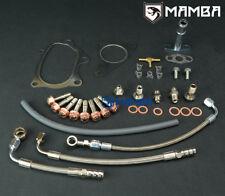 Turbo Install Line Gasket Kit for SUBARU ej20 ej25 WRX STI Garrett gt28r gt30r