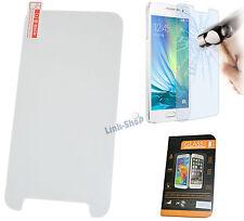 Pellicola Vetro Proteggi Schermo Temperato Universale per Smartphone 5,5 Pollici