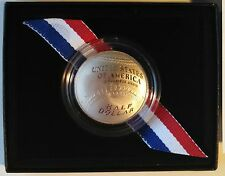 2014-S Baseball HOF Proof Clad Half Dollar Commemorative Coin w/OGP B35 In Hand