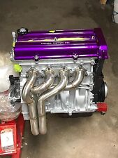 Acura 96-00 Integra B18B1 Engine Long Block (LS TRANSMISSION INCLUDED!)