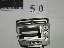Honda civic type r s ep2 ep3 ev1 ev2 01-06 centre console stereo surround (50)