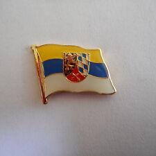 Superiore Palatinato SPILLA Baviera flaggenpin, bandiera, Flag, pin