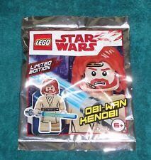 LEGO STAR WARS: Obi-Wan Kenobi Polybag Set 911839 BNSIP