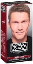 Just For Men Original Formula Hair Color Medium Brown