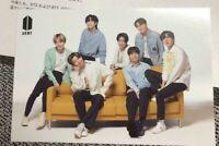 BTS Photocard Post card FC limited prize 2020 V JUNGKOOK JIMIN SUGA JIN J-HOPE