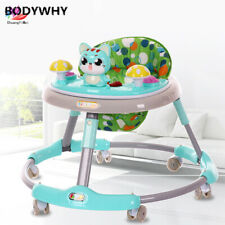 Baby Walker With Wheels Andador Walkers for kids Car Toddler Walker for Kids