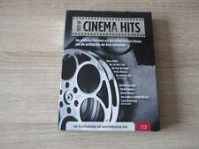 Best Of Cinema Hits  3 CD Box 47 Titel