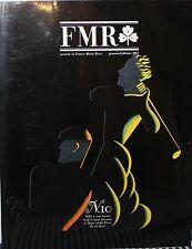 Rivista d'arte FMR (mensile di Franco Maria Ricci - n°10 1982 1/16