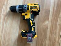 NEW DeWALT 1/2in 20V XR Brushless Cordless Hammer Drill - DCD796