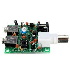 DIY RADIO 40M CW Shortwave Transmitter QRP Pixie Receiver 7.023-7.026MHz L50