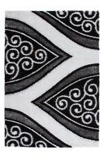 Abstrakte Wohnraum-Teppiche aus Polyester fürs Wohnzimmer