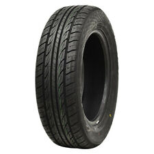 FOUR Lancaster LR-66 Performance Radial Tires-195//55R16 87V Set of 4