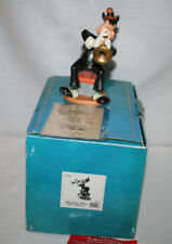 Disney Wdcc - Symphony Hour Horace'S High Notes in Box