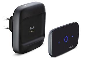 POCKET CUBE 4G LTE Wi-Fi Senza Batteria
