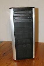 PC ATX  Midi Tower komplett ohne Festplatte und Grafikarte