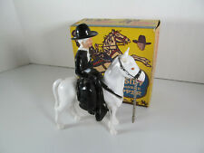 1950's Ideal Hopalong Cassidy with Topper Set with Original Box