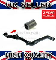 INTERCOOLER TURBO HOSE PIPE SILICONE FOR FORD MONDEO MK4 GALAXY S-MAX 1420886