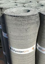 More details for heavy duty roofing shed felt + nails |10m, 8m & 5m rolls | shed roofing felt