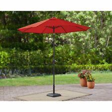Mainstays Forest Hills 8' Market Patio Umbrella