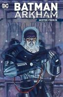 Batman Arkham: Mister Freeze Various VeryGood