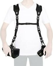 Custom SLR Dual Camera Strap Kit