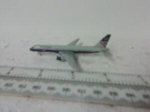 1/500 diecast British Airways Boeing 757 by Schabak