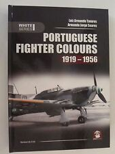 Portuguese Fighter Colours by Mushroom Model Publications color profiles