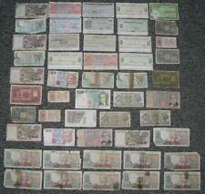 50 x Italien Italy: 1 Lira bis 5000 Lire incl. 13 Miniassegni