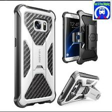 Mobile Phone Case Cover Cell Protection Accessories Samsung Galaxy S7 Edge White