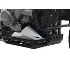 HONDA VFR 1200 X Crosstourer BJ 2012-16 Motore Protezione Dispositivi di protezione posteriori nero