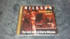 NILSSON: EVERYBODY'S TALKIN', THE VERY BEST OF (BMG: 1997) 22 Tracks - CD MINT!