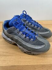 Nike Air max 95 Trainers / Size UK 7 - Blue