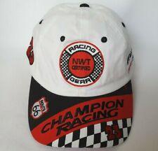 Aeromax Racing Team Cap Hat For Kids Get Real Gear Adjustable