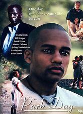 Park Day (DVD, 2004) BRAND NEW