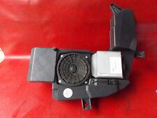 Audi A4 8E 2,5 TDI 114KW 155 PS Subwoofer Bassbox mit Verstärker 8E9035382