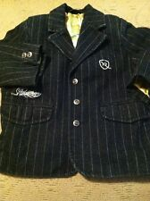 Sz 18m Roca Wear Jacket/Blazer/ Coat!! Fast Free Shipping!!