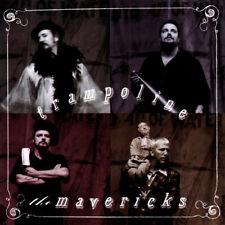 the mavericks - trampoline - cd