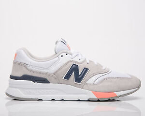 New Balance 997H Women's Summer Fog Paradise Pink Low Lifestyle Sneakers Shoes