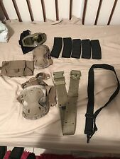 Airsoft Loadout