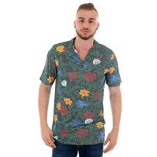 Jack&Jones Hombre Polo camiseta con cuello corta 21801