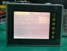 HAKKO V606M10 TOUCH LCD SCREEN GRAPHIC PANEL