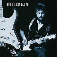 Blues/Studio Album von Eric Clapton | CD | Zustand gut