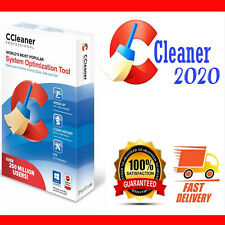 CCleaner Professional🍁🍁Version 2020🍁🍁Lifetime License Key🍁🍁Fast Delivery🍁