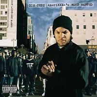 Ice Cube - Amerikkka's Most Wanted (NEW CD)