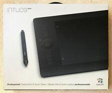 Wacom Intuos Pro Medium Tablet PTH-651